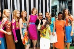 Stephen Burrows   first African-American designer