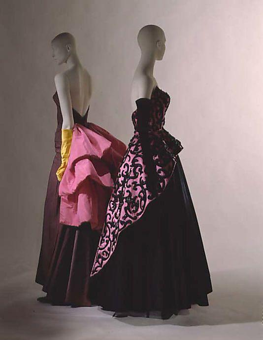 Elsa Schiaparelli Haute couture