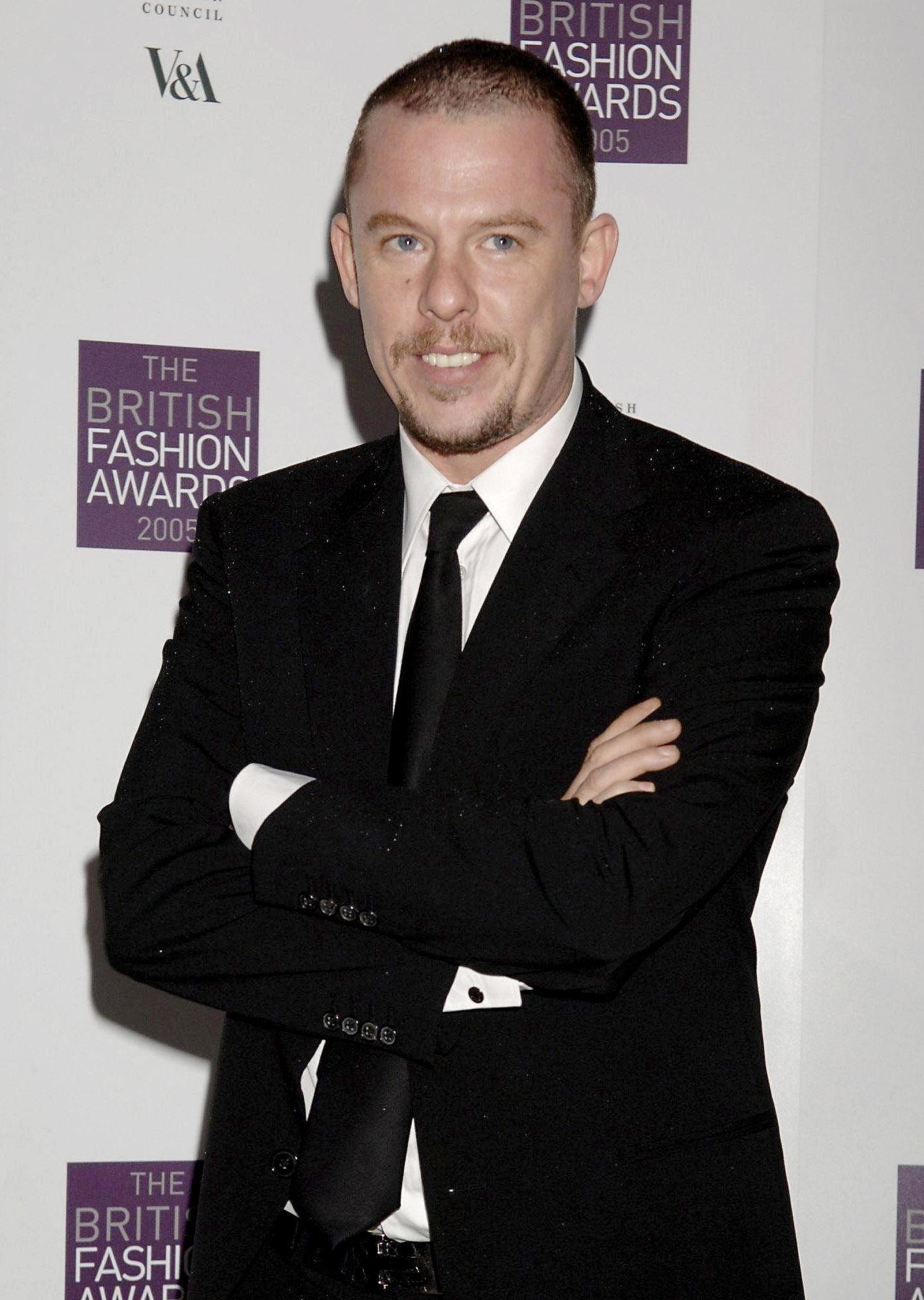 Alexander McQueen will