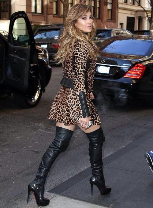 Jennifer -Lopez