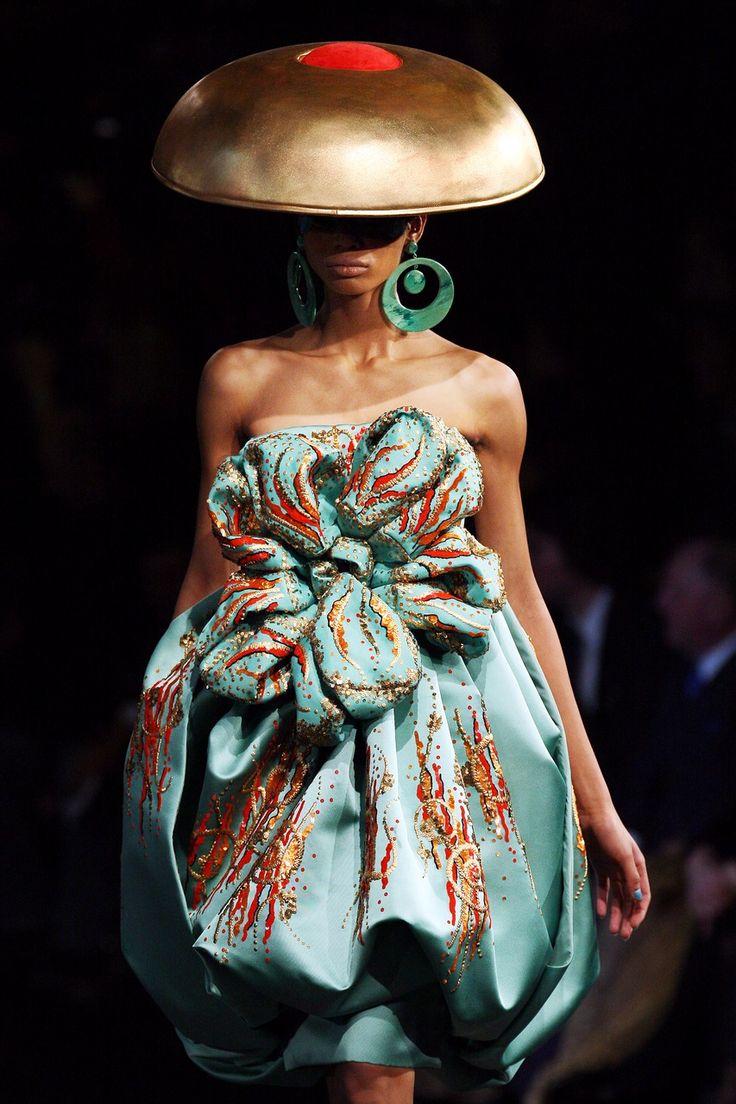 Galliano for Christian Dior