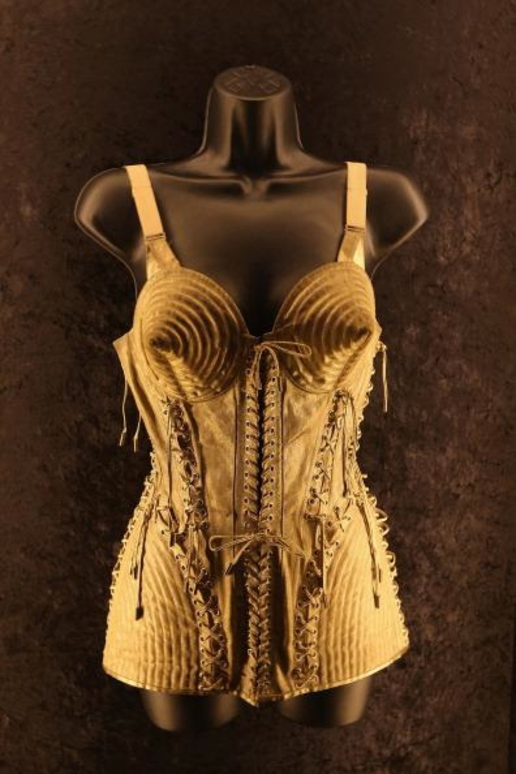 John Paul Gaultier for Madonna