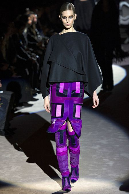 FALL 2013 READY-TO-WEAR Tom Ford