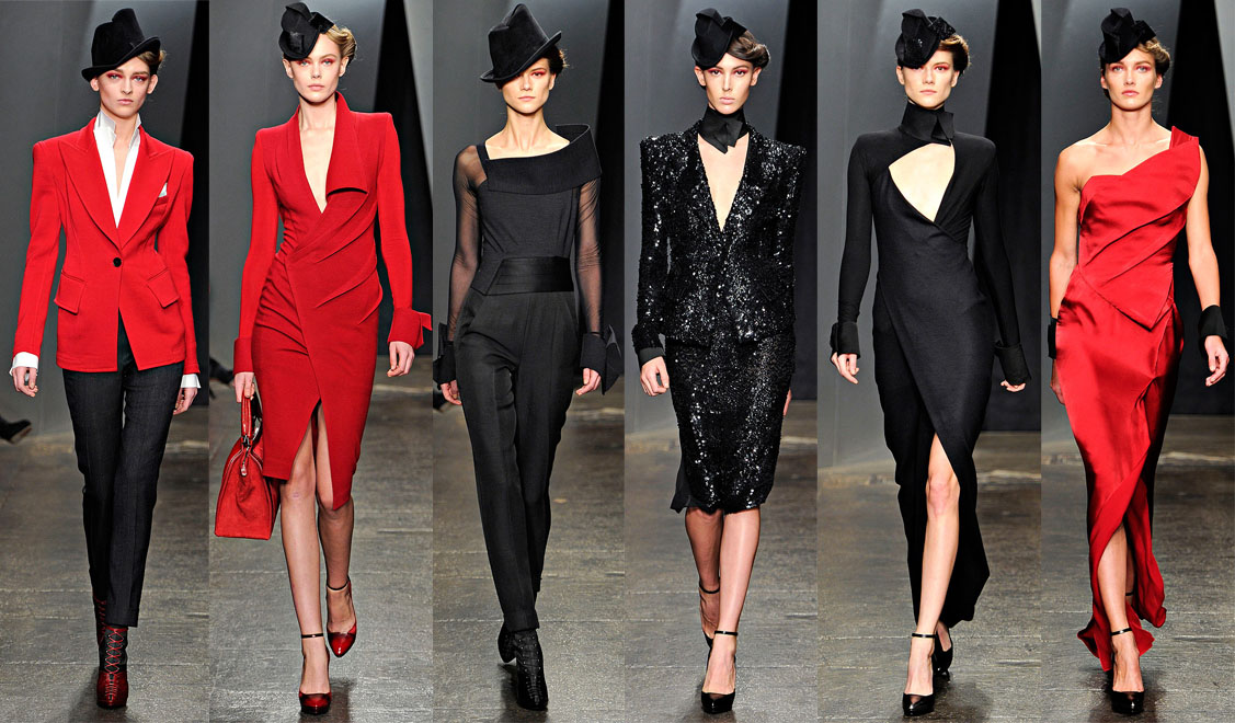 donna-karan-new-york-fashion-week-2012