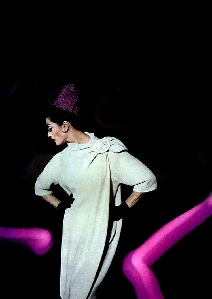 Yves Saint Laurent, 1962
