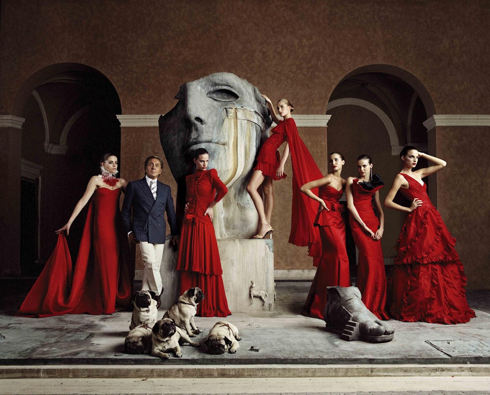 valentino the last emperor -