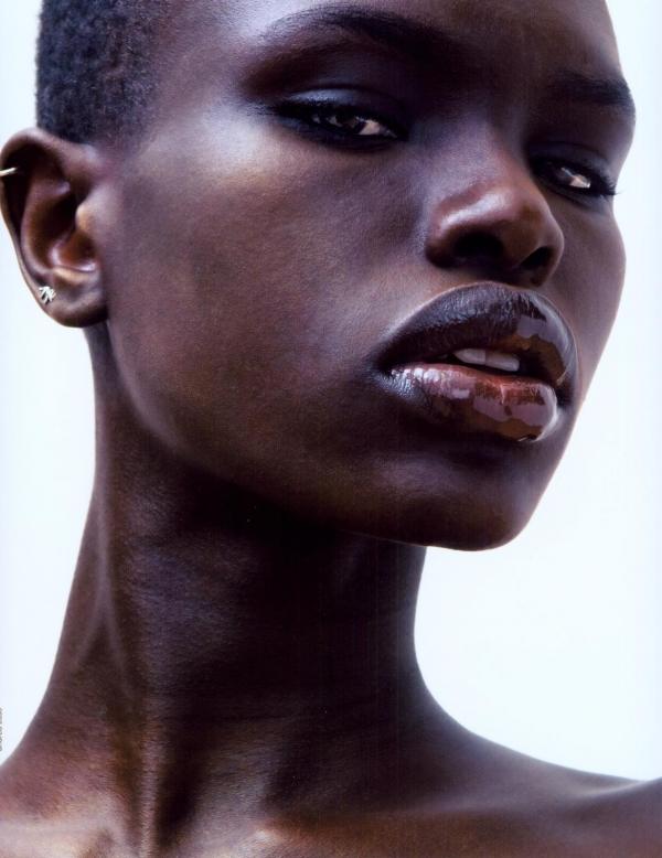 Name :Ajuma Nasenyana Nationality : Kenyan