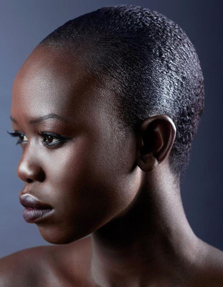 Name : Mari Agory Ethnicity : Sudanese Agency : Major Model