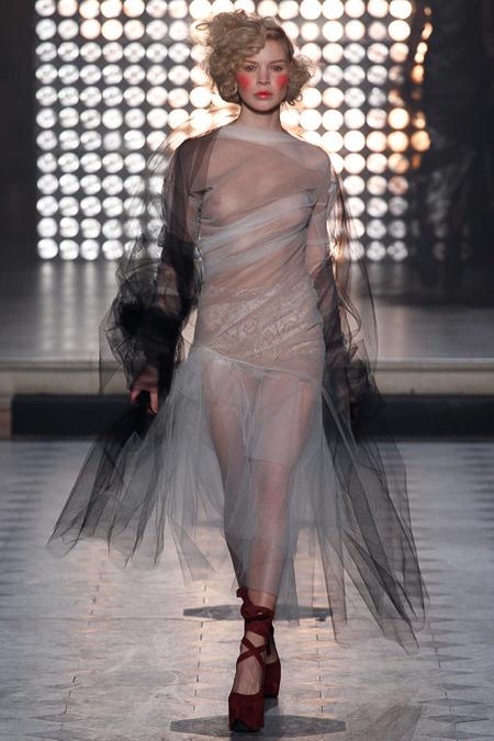 Vivienne-Westwood Fall 2014 RTW