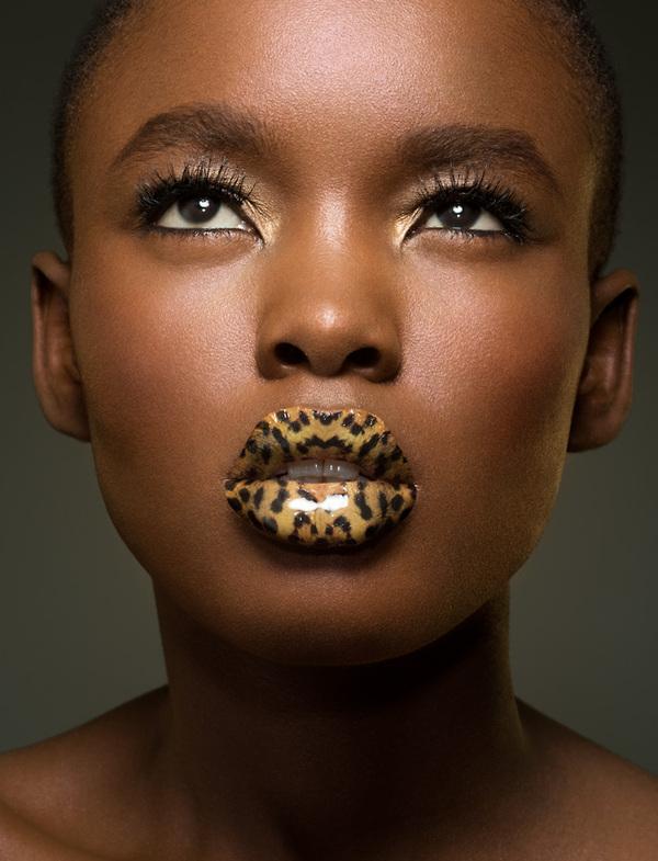 Name : Flaviana Matata Ethnicity : Tanzanian Agency : Wilhelmina NY