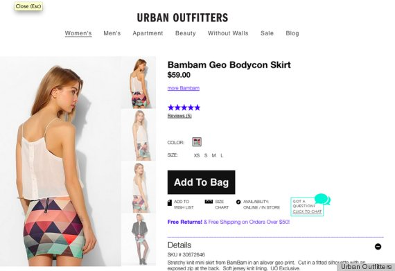 urban outfitters continuing case study marketing Free essays on urban outfitters continuing case study marketing a business for students use our papers to help you with yours 1 - 30.