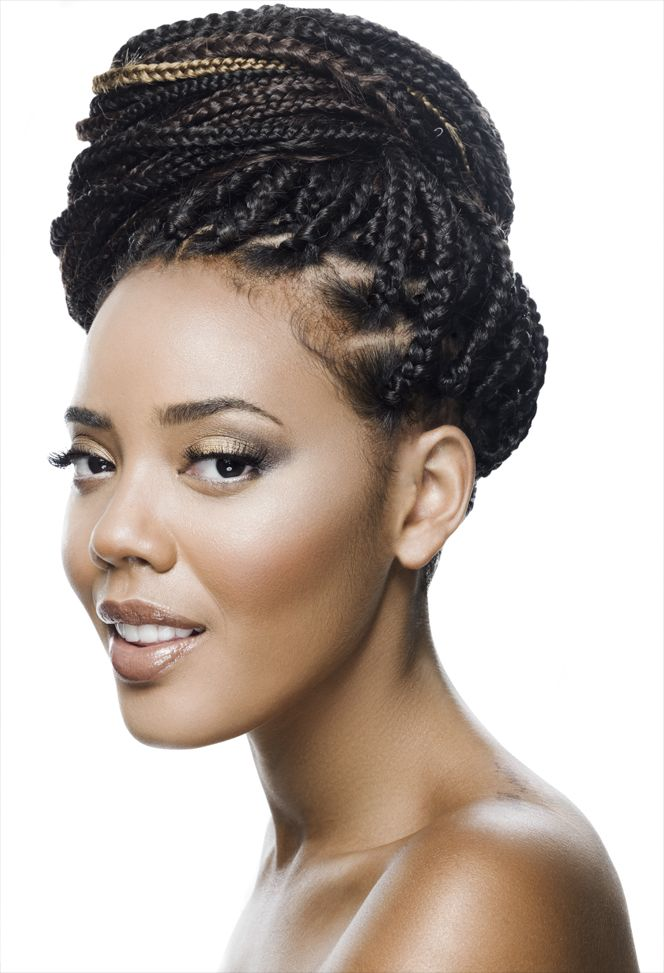 7997ad3a2dbdf4aedb7d55af956a18cd Celebrities rocking  braids