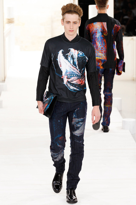 _Issey- Miyake-Spring- 2015- Menswear
