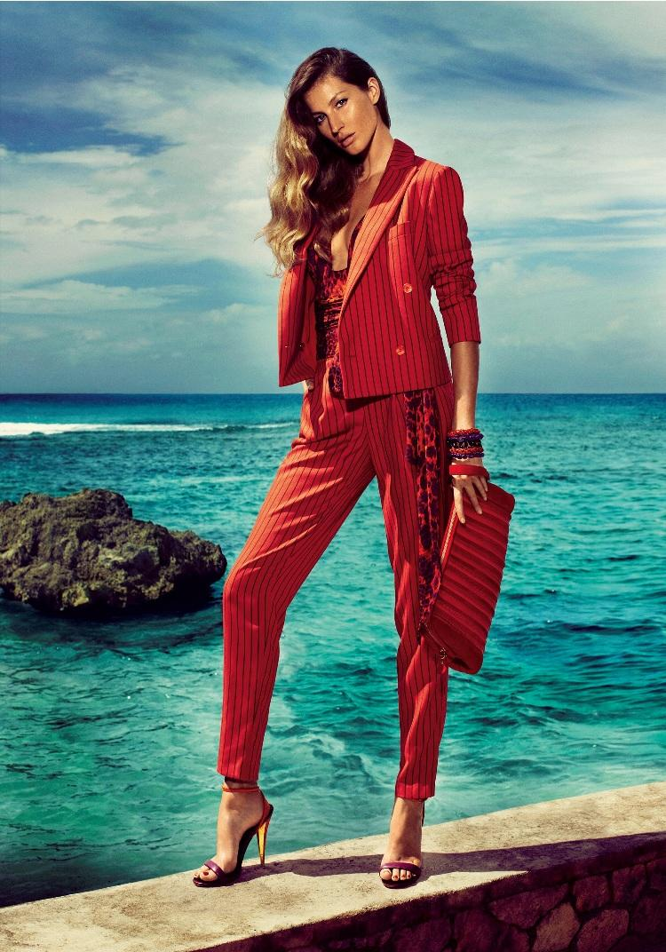 Beautiful-Model-Gisele-Bundchen-Modeling-For-Salvatore-Ferragamo-Spring-Summer-Fashion-Advertising-Campaign-As-The-Highest-Paid-Model-In-The-World