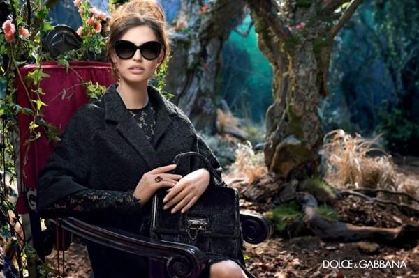 Bianca-Balti-For-Dolce-Gabbanas-Fall-2014-Eyewear-Campaign-2-600×399
