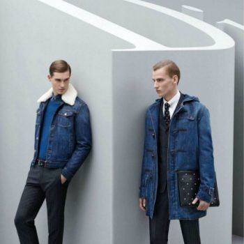 Dior-Homme-Fall-2014-Ad-Campaign-Starring-Aaron-Gatward-Jason-Anthony-Jules-Raynal1-440×600