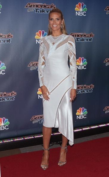 Heidi-Klum-Americas-Got-Talent-Season-9-Pre-Show-Red-Carpet-Event