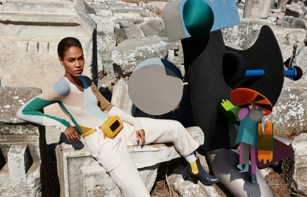 Joan-Smalls-Star-In-Missonis-Fall-Winter-2014-campaign2