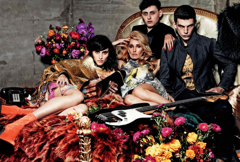 Just-Cavalli-Fall-Winter-2014-Campaign