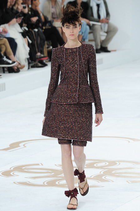 Chanel-Fall -2014- Couture