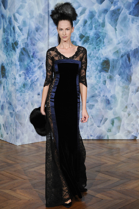 Alexis -Mabille-Fall -2014 -Couture