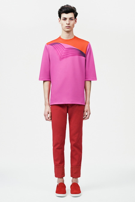 Christopher- Kane summer-2015-menswear