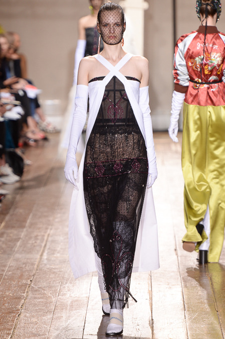 Maison- Martin- Margiela-Fall -2014 -Couture
