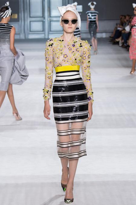 Giambattista - Valli -Fal-l 2014 Couture