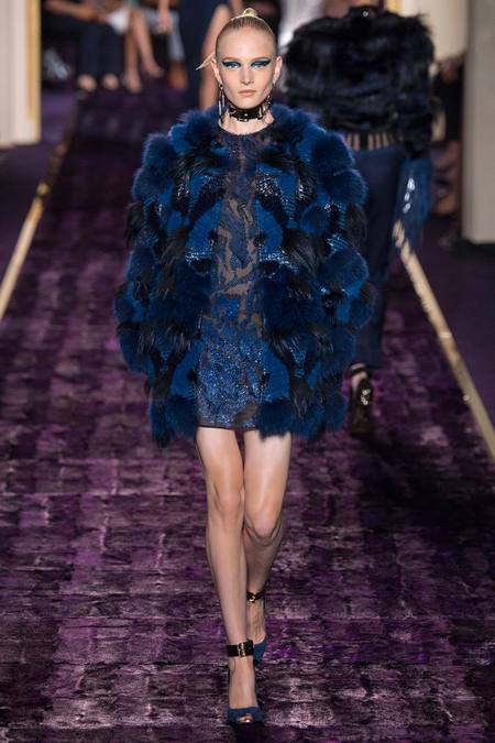 Atelier -Versace- Fall -2014- Couture