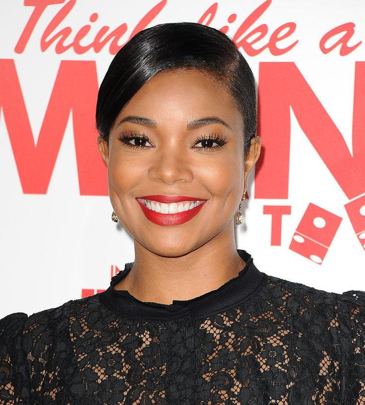 Gabrielle Union at the Think Like a Man Too premiere