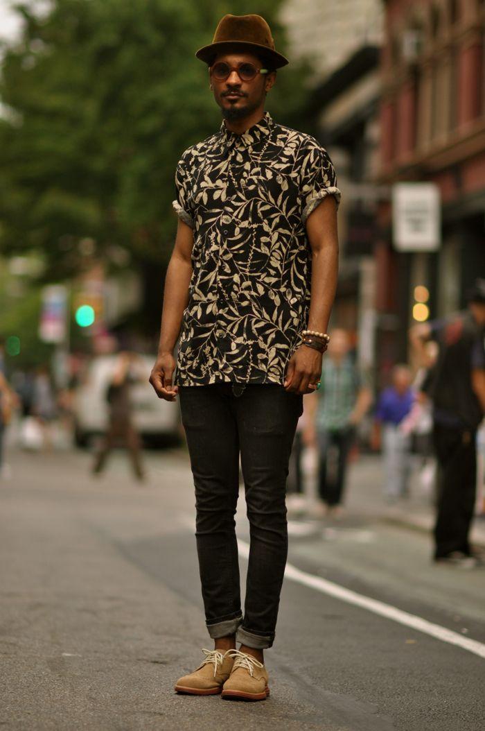 Men S Street Style Photography Fashionbeans