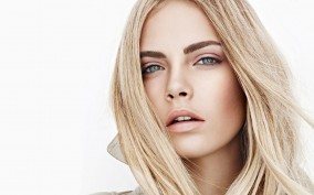 Cara -Delevingne- new- face- ofChanel- Fall -2014 -campaign