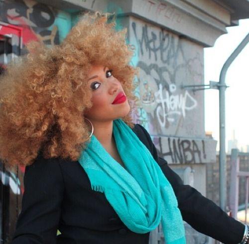black-curly-hair