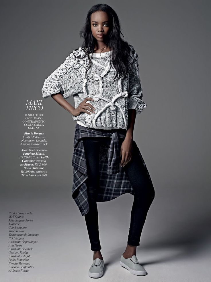 Marie Claire Brasil, May 2014