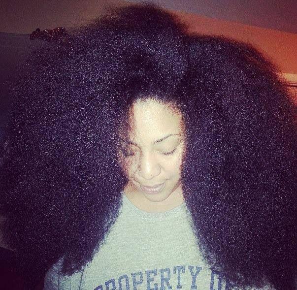 black-natural-hair