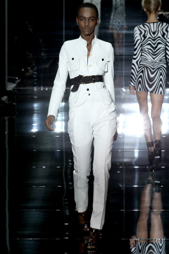 Tom Ford Spring/Summer 2014 Rtw