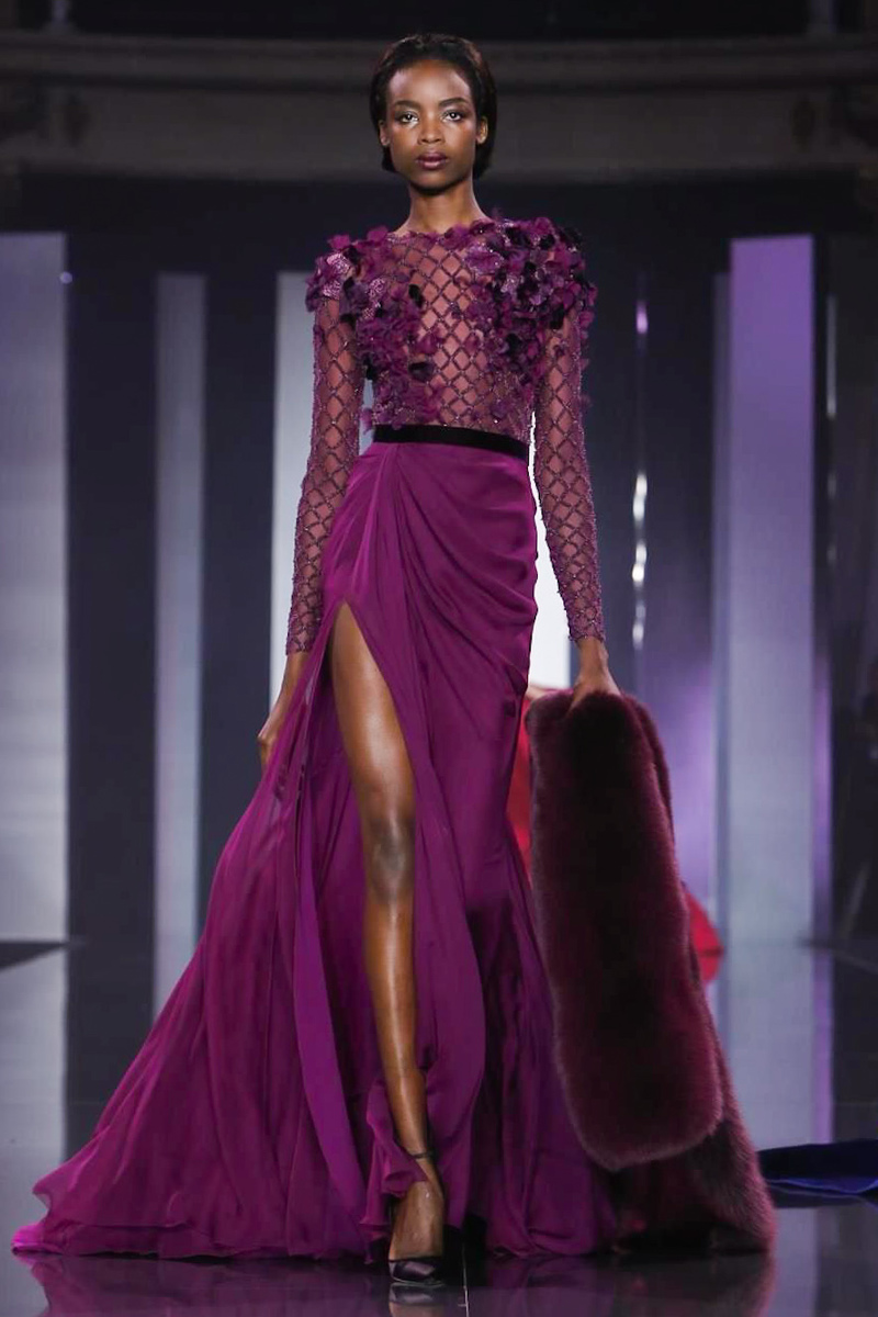 Ralph & Russo Haute Couture Fall/Winter 2014