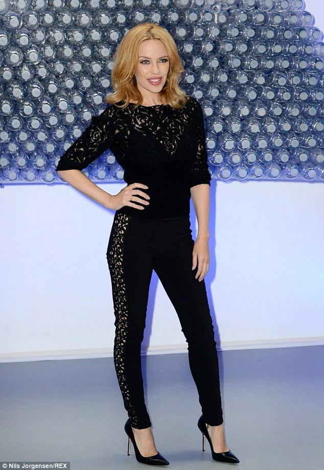 1409234841192 wps 14 Mandatory Credit Photo by Kylie Minogue in Stella McCartney at the Glaceau Smartwater Photocall
