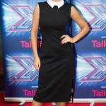 Cheryl Fernandez-Versini wears  Jason Wu  At The  'The X Factor' Press Launch