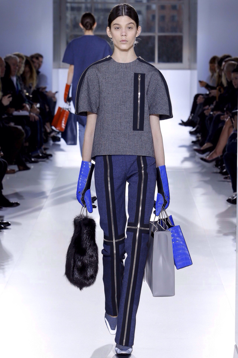 Balenciaga autumn/winter 2014/2015