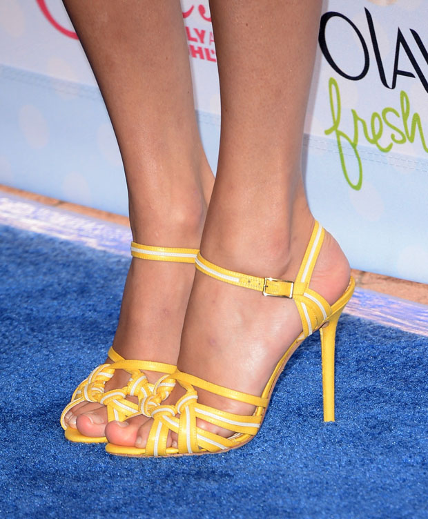 Teen Choice Awards 2014 - Arrivals