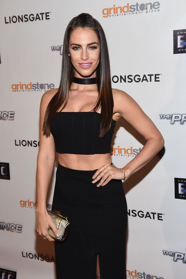 """Premiere Of Lionsgate Films' """"The Prince"""" - Red Carpet"""