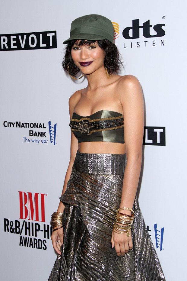 2014 BMI R&B/Hip-Hop Awards - Red Carpet