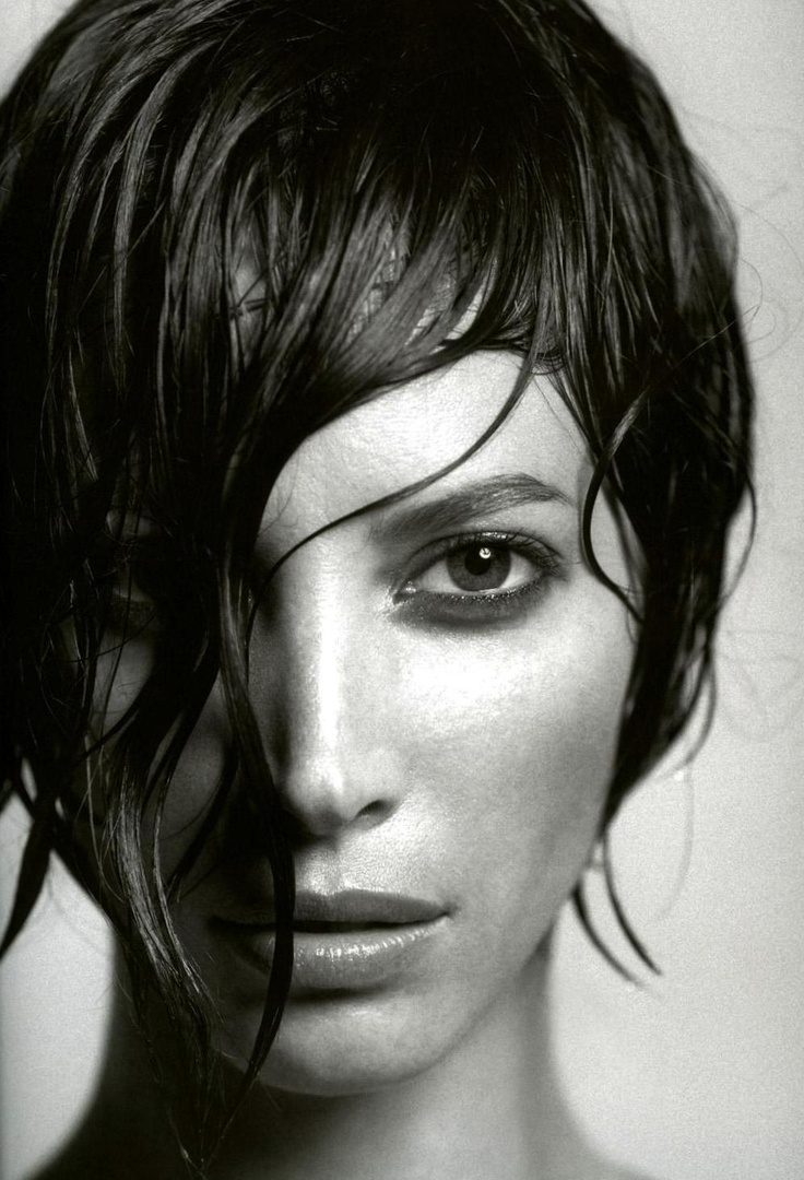 Christy Turlington - Supermodel