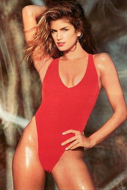 Cindy- Crawford