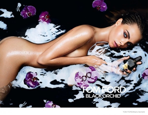 "Cara-Delevingne-Stars-In-Tom-Ford-""Black-Orchid""-Fragrance-Ad-Campaign-2-600×465"