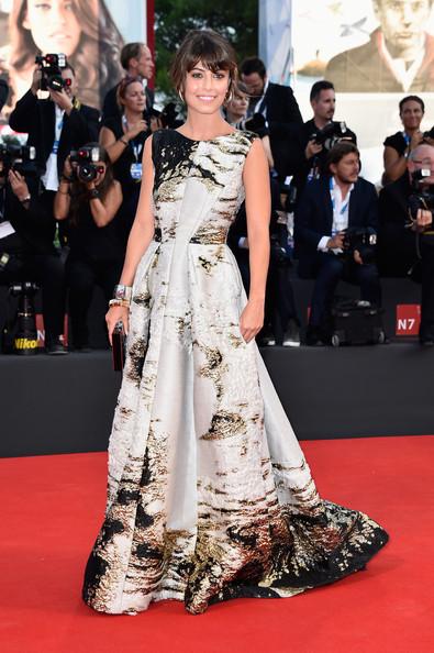 Alessandra +Mastronardi+Opening+Ceremony+71st+Venice+htxh51VdKidl