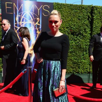 Clare+Grant+Arrivals+Creative+Arts+Emmy+Awards+S6hc36meLpgl