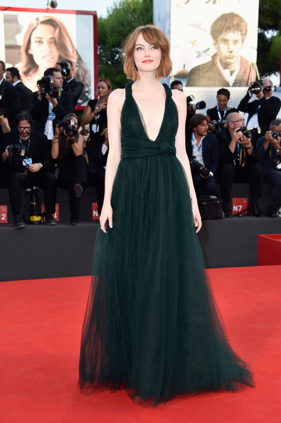 Emma+Stone+Opening+Ceremony+71st+Venice+Film+odcJyqKC5eUl  The  Venice Film Festival Opening Ceremony Red Carpet 2014