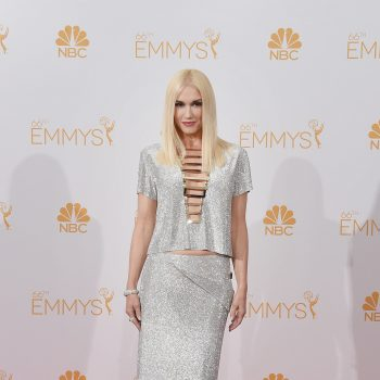 Gwen-Stefani-Versace-2014-Emmy-Awards